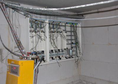 BV Dudenhofen Installation 2